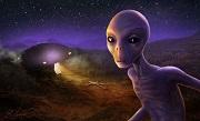 Mankind feared by aliens