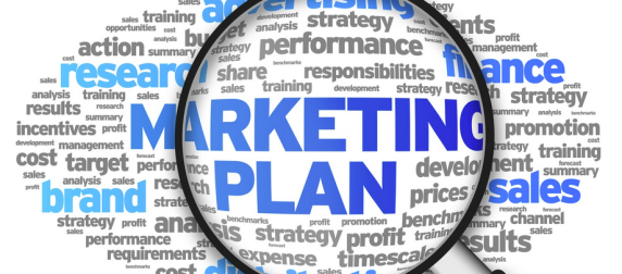Roswell marketing plan